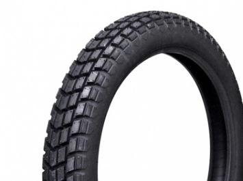 ALLSTATE TIRES DIRTMAN 4.00-18